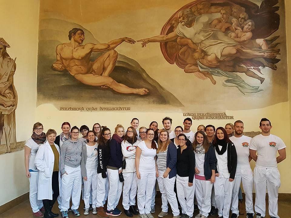 Anatomie Innsbruck Klasse 3 A/K